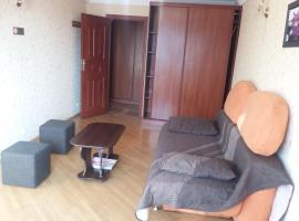 Levoberezhnaya apartament