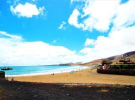 Loft El Sol Y La Playa Arrieta