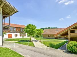 Gutshof Brunnwies, Haarbach