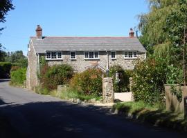The Annexe at Cedar Cottage