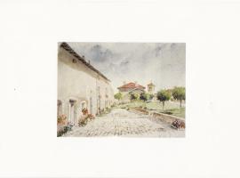 Maison d'hotes Sainte Genevieve