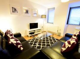 Roomspace Serviced Apartments- Kirk Court, Доркинг (рядом с городом Mickleham)