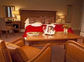 Grinkle Park Hotel, Лофтус