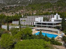 Amalia Hotel Delphi, Дельфы (рядом с городом Khrisón)