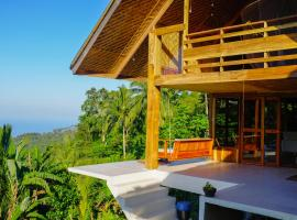 Camiguin Volcano Houses-Panoramic House