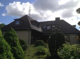 Ferienwohnung Altenmedingen, Altenmedingen