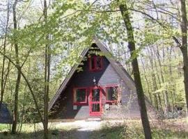 Vakantiepark Twistesee, Bad Arolsen (Landau yakınında)