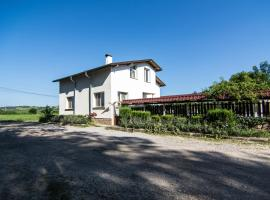 Guest House V.I.T., Dermantsi (Lukovit yakınında)
