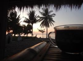 East Lombok Dive Hotel, Lombok