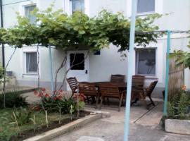 Holiday House Klevini Dvori, Olib