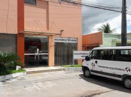 Equatorial Hotel, Macapá