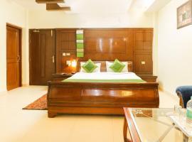 Treebo Shanta Inn, Lucknow