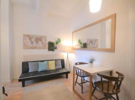 Brick Lane Apartment II