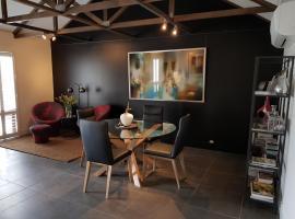 Irongate Studio B&B, Mintaro