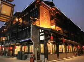 Buddha Zen Hotel