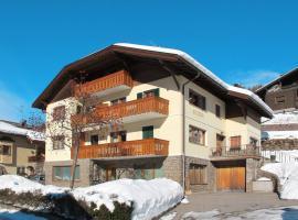 Haus Scizer 171W, St Ulrich in Groden