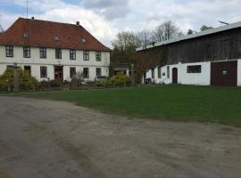 Biogut Evensen, Evensen (Dinstorf yakınında)