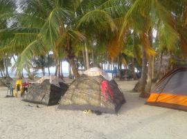 Camping & Tours Emmanuel, Cartí Satubgua