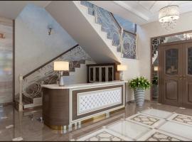 Гостиница Браво, Orenburg