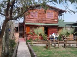 horneros argentinos, Gualeguaychú (Ceibas yakınında)
