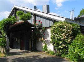Ferienhaus am Litzelberg, Radolfzell am Bodensee (Güttingen yakınında)