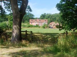 Grove Farm B&B, Newnham