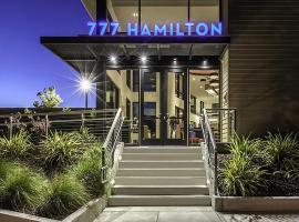 Hamilton by Synergy, Menlo Park