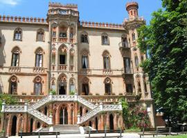 Al Castello, Novello