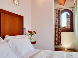 Hotel Due Mori, Marostica (Nove yakınında)
