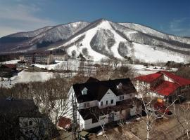 Madarao Mountain Lodge
