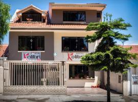 Hostal Kolibri B&B, Cuenca (Trancas yakınında)