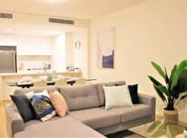 The Allengrove – Exec 2 bed (MACALN1), Sydney (Near North Ryde)