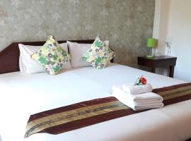 Chumphon Travelodge