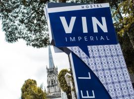 Hostel Vin Imperial