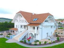 Belle Maison - Das kleine Hotel, Werbach