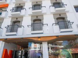 Hotel Nomada, Pozoblanco