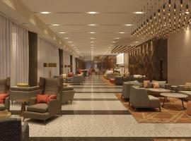 Millennium Madinah Airport