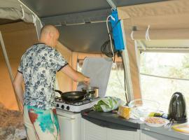 Country Camp camping Prinsenmeer, Asten (in de buurt van Deurne)