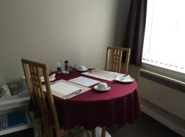 Ingleneuk Bed and Breakfast, Единбург