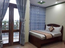 Khách sạn Thanh Cao, Phan Rang