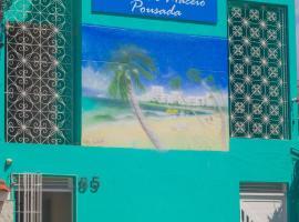 Pousada Praias de Maceió, Maceió
