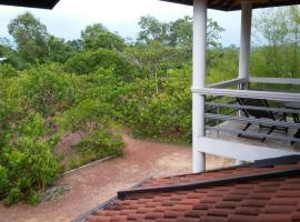 Westinn Hotel, Seeduwa