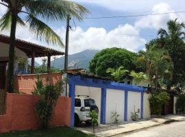 Vila Jabuticaba