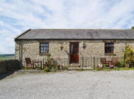 Grange Cottage, Spennithorne