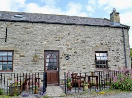 Stable Cottage, Spennithorne