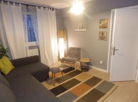 Apartament Ovidiu