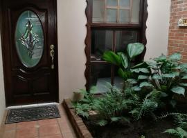 Habitacion Dana, Гватемала (рядом с городом Сабана-Арриба)
