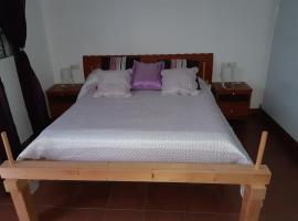 Casa Marcelo,lugar de vacaciones