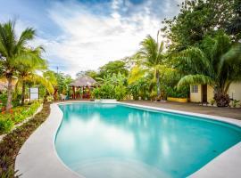 Villa Cabo Velas Estates 38, Near to famous Beaches, Matapalo (Garita yakınında)