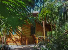 Lighthouse Inn 2, Negril (Good Hope yakınında)